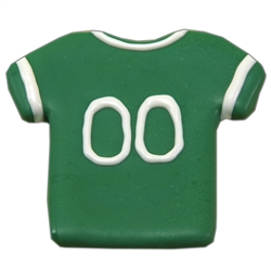 Jets Football Jersey Treats (2 cases of 12) - 2 Week Lead Time