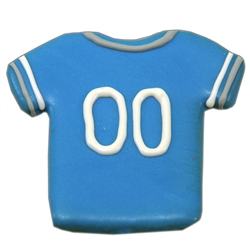 Lions Football Jersey Treats (2 cases of 12) - 2 Week Lead Time