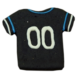 Panthers Football Jersey Treats (2 cases of 12) - 2 Week Lead Time