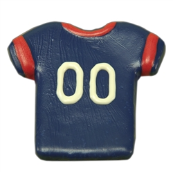 Texans Football Jersey Treats (2 cases of 12) - 2 Week Lead Time