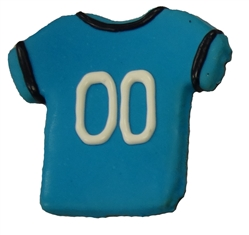 Titans Football Jersey Treats (2 cases of 12) - 2 Week Lead Time