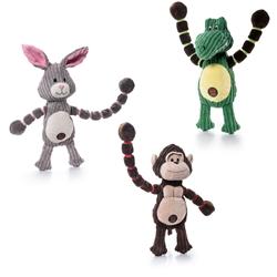 Thunda Tuggas Toy Collection
