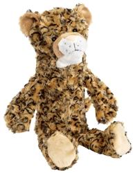 Plush 2L Bottle Cheetah - Soda Pop Critters