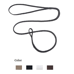 Medium Weight Petite Loop Leash