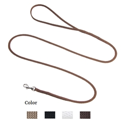 Fine Weight Petite Snap Leash