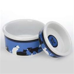 Deco - Cat Bowls