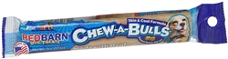 REDBARN CHEW-A-BULLS PEANUT BUTTER MEDIUM 6IN