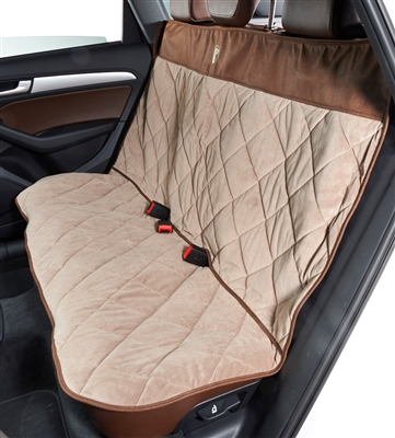 Cross Country Back Seat Covers