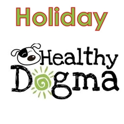 Healthy Dogma Holiday Pre-Order