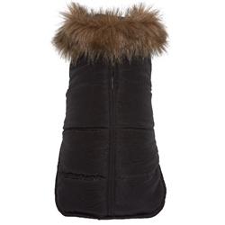 Black Aspen Puffer Coats