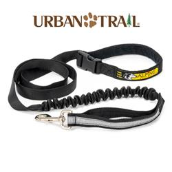 Urban Trail® Double Duty™ Convertible Leash - Hand-Held or Hands-Free!