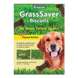 GrassSaver® Biscuits  11.1 oz