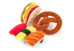 International Classic Food Collection 3-pc Set