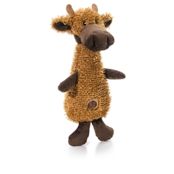 Scruffles Moose by Charming Pet