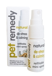 Pet Remedy 15 ml Spray
