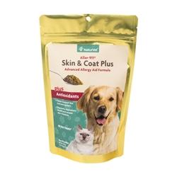Aller-911® Skin & Coat Plus Advanced Allergy Powder  9 oz