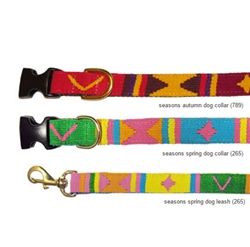 seasons collars & leads