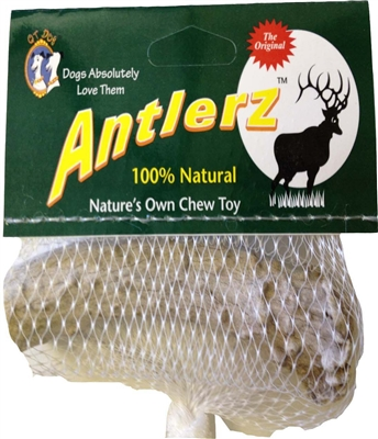 ANTLERZ Dog Chew by QT Dog