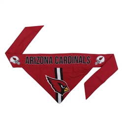 NFL Arizona Cardinals Dog Bandana