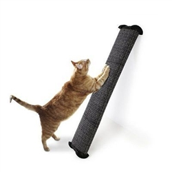 OMEGA PAW WIDE LEAN-IT SCRATCH POST 38IN