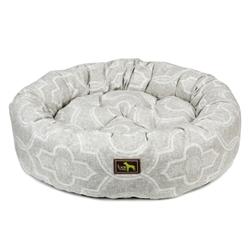 Symbol Print Luca Nest Bed