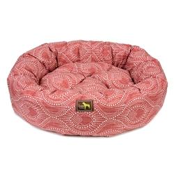 Scarlet Print Luca Nest Bed