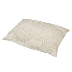 Terrace Print Pillow Bed