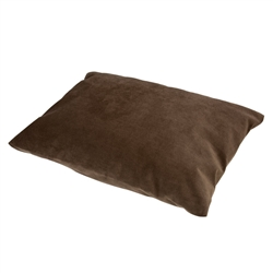 Java Pillow Bed