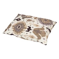 Heriloom Camel Print Pillow Bed