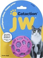 JW PET RATTLE BALL