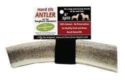 "8"" Split - Wapiti Labs Elk Antler Chews"