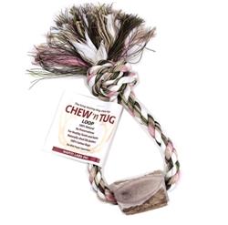 Elk Antler Chew N Tug Loop