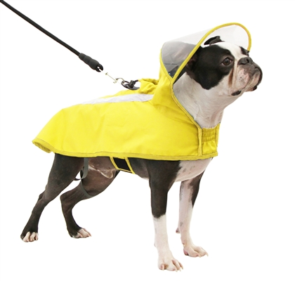 Adjustable Raincoat