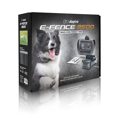 E-FENCE 3500 Electronic Fence