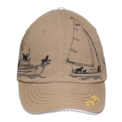 BARKOLOGY® SALTY DOG - KHAKI