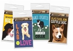 Dogs Best Seller Magnet Package