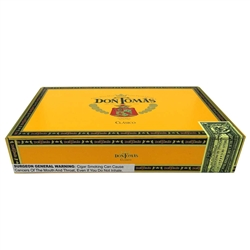 Bowser Authentic Cigar Box Only
