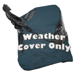 Cobalt Blue Weather Cover