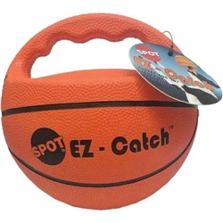 "Ethical Pet EZ Catch Basketball 6"""