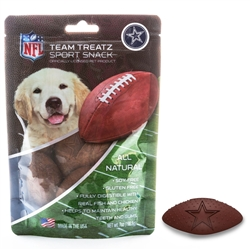 Dallas Cowboys Dog Treat