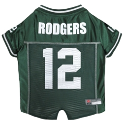 Aaron Rodgers Dog Jerseys