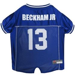 Odell Beckham Jr Dog Jerseys
