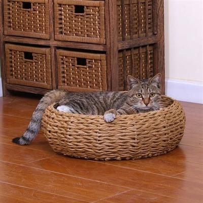 Paper Pet Bed