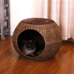 Java Pet Bed