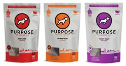 Mixed Case of Purpose Freeze-Dried Treats For Dogs & Cats