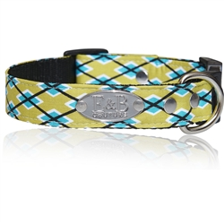 Colton Dog Collars & Leads