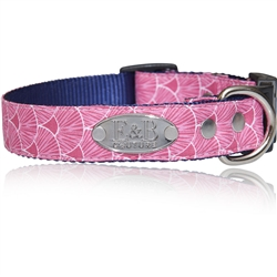 Tula Dog Collars & Leads