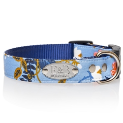 Alice Dog Collars & Leads
