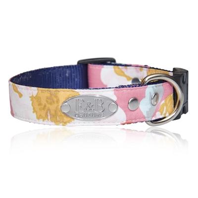 Mia Dog Collars & Leads