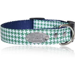 Preston Dog Collars & Leads